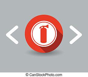 fire extinguishe