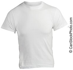 Mens Blank White Shirt Template - Mens Blank White Shirt,...