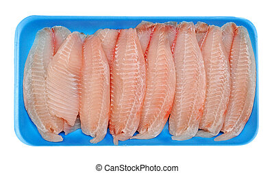 fresco,  filleted,  tilapia