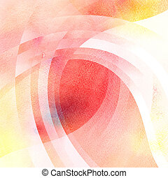 old abstract watercolor background