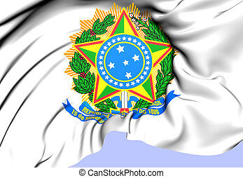 Brazil Coat of Arms