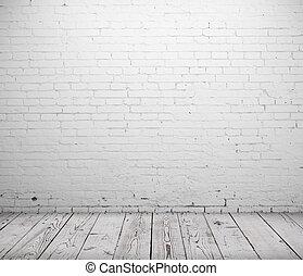 Trä, golv