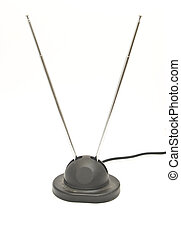 old television antenna