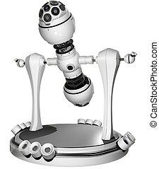 Projector of planetarium - This is Projector of planetarium...