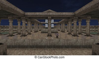 antiquity - image of antiquity