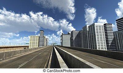 expressway - image of expressway