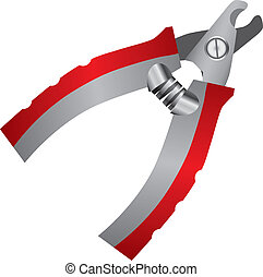Shears clipper pet claws - Special pliers for declawing...