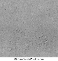 Seamless concrete texture Gray background