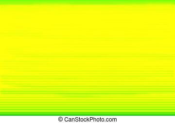 Abstraction on a yellow background