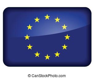 european flag icon