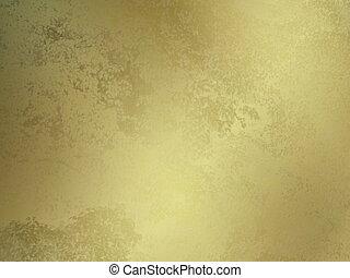 dourado, fundo
