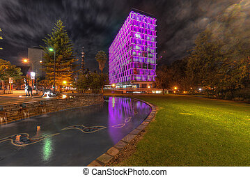 Council House Perth, Australia - Council House in Perth. A...