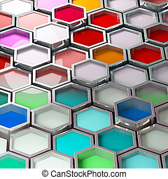 paint color background