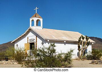 Cowboy Religion