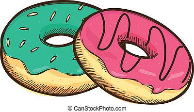 dough nut
