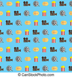 movie pattern