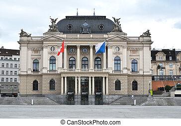 Zurich Opera
