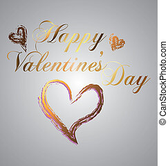 Happy Valentines day - Love is in the air! Happy Valentine's...