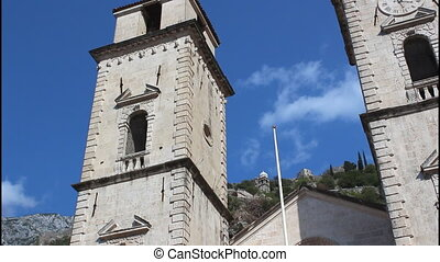 Cathedral of Saint Tryphon - Kotor, the Cathedral of Saint...