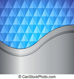 Abstract geometric background. EPS10 vector