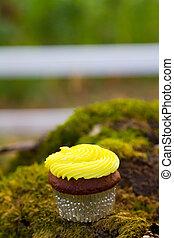 Wedding Cupcake Dessert