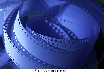 35mm motion picture film - 35 mm unprocessed film for...