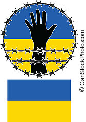 violation of human rights in ukraine