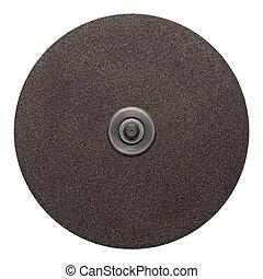 Abrasive disk - Circular saw blade Abrasive disk for metal...