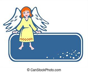 cornice, angelo