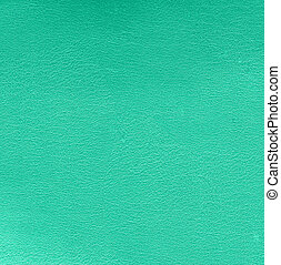 green-blue leather texture