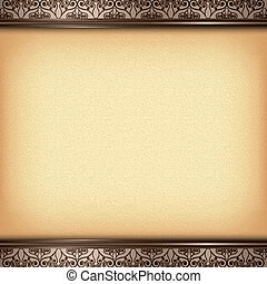Vintage background. EPS10 vector