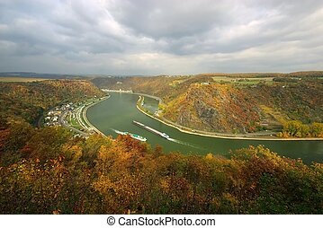Loreley view