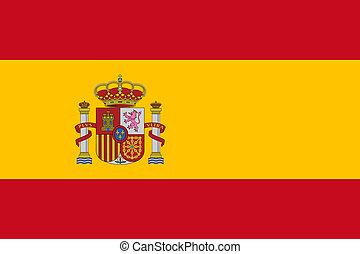 Spain Flag