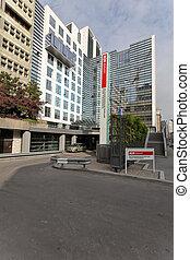 vienna, austrian finance ministry