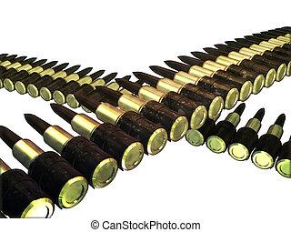 Bullet image