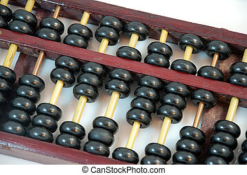 Abacus - Traditional Chinese calculation tool-Abacus