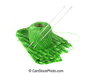 Knitting;