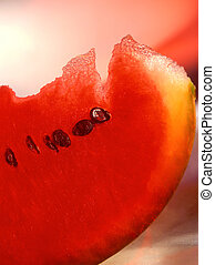 Water-melon,