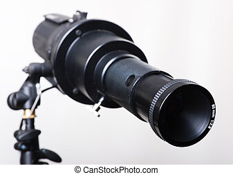 imager projection attachment - professional light source...