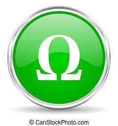 omega icon