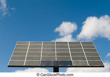 solar cells panel power - Alternative energy sources Solar...