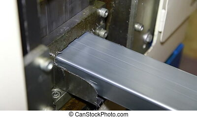 Fabrication of steel profiles - Fabrication of steel...