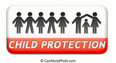 child protection and care give children a safe home and...