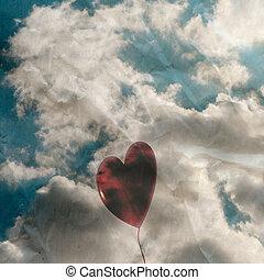 Amor, Coração