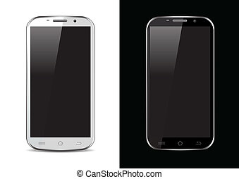 Mobile / Tablet / Smartphone vector