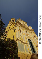 San Giovanni Battista Church, locally known as ?Chiesa dei...