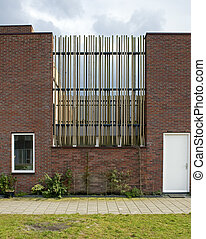 New Housing Development - New housing development near...