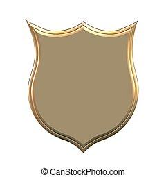 Shield.