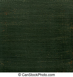 dark green grunge painted abstract background