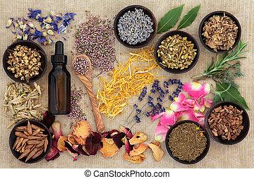 Naturopathic Medicine - Herbal naturopathic medicine...